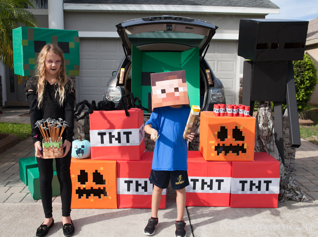 minecraft-trunk-or-treaters