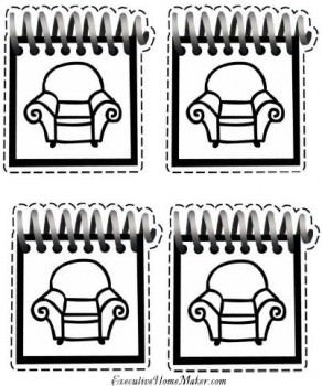 blues clues coloring pages notebook - photo#4