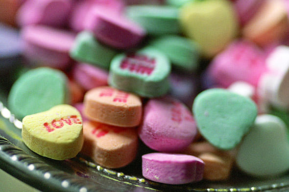 5 Knock-Knock Valentine's Day Jokes
