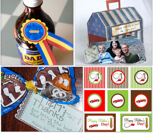 Fathers day activities and homemade gift ideasmom it forward for Best gifts for fathers day