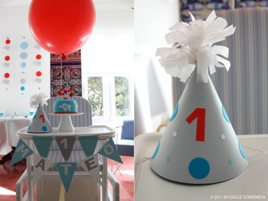 Darling Elephant Theme Party