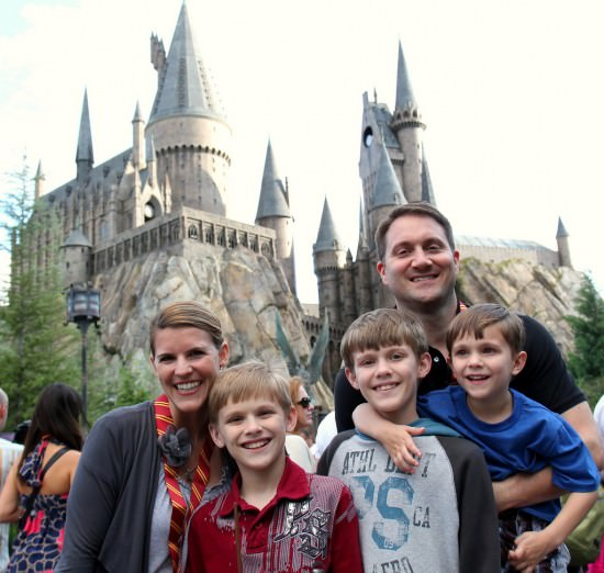 Harry Potter World ~ Insiders Secrets