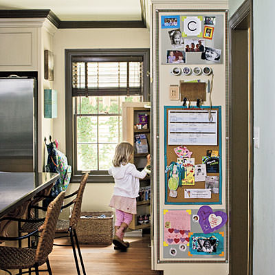 4 Must-Have Areas of a Family Organizer