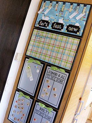 25 Ways To Organize It With A Clipboard Tip Junkie