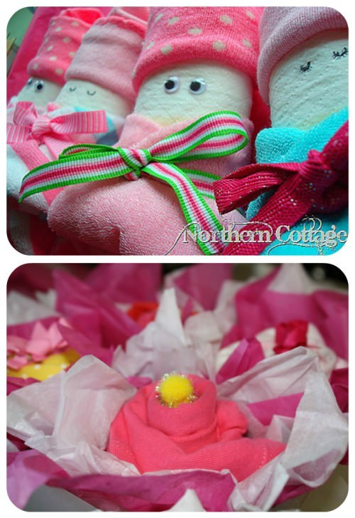 Cute Diaper Gift Ideas