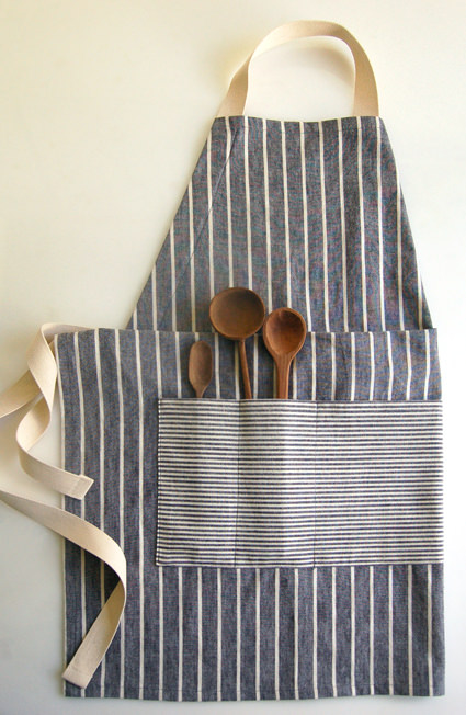 How To Make An Adjustable Unisex Apron