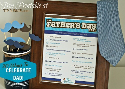 fathers and kids activities
