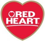Red Heart Yarn Logo