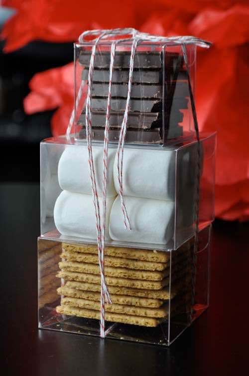 DIY S'more Kit {recipe how-to}