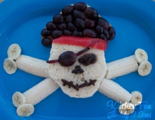 12 Creative Craft Food for Kids