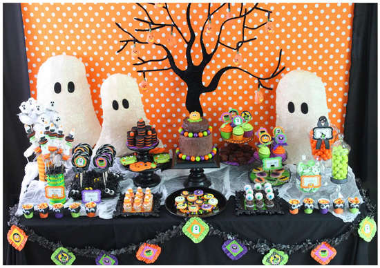 Halloween Theme Party Ideas For Kids.14 Best Halloween Party Themes Tip Junkie