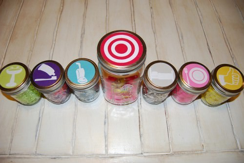 Crafts to Make with Jars