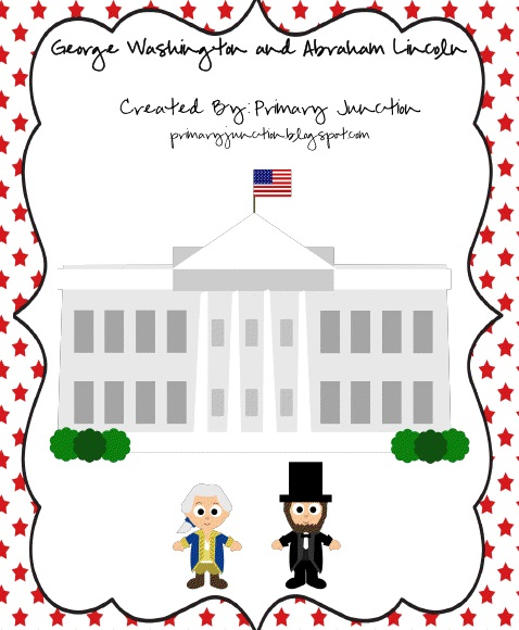 President's Day Worksheet