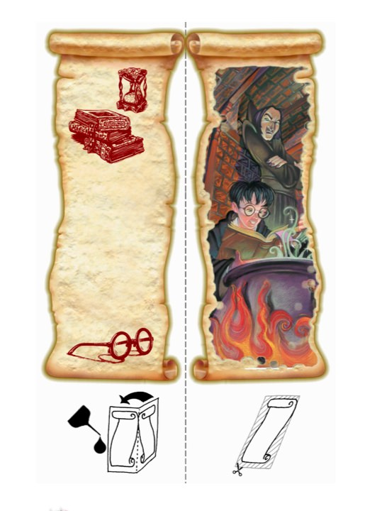graphic regarding Harry Potter Printable Bookmarks titled 23 Printable Bookmarks Ideal for the Ebook Spouse Suggestion Junkie