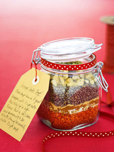 Soup Jar Recipe