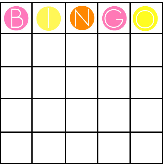 graphic about Printable Bingo for Kids named 49 Printable Bingo Card Templates Idea Junkie