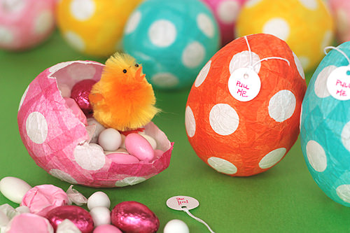 Easy Easter Craft