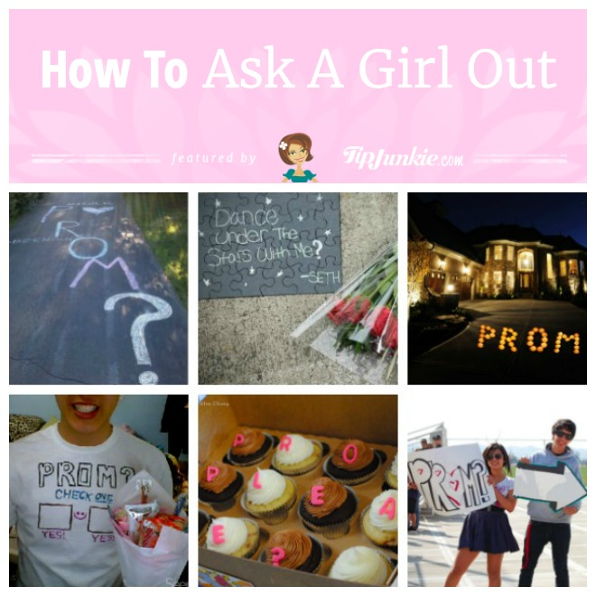 How to Ask a Guy Out Online