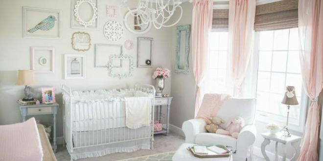 Beautiful Nurseries 15 how to diy a beautiful nursery | tip junkie