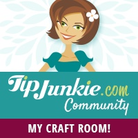 My Craft Room on Tip Junkie