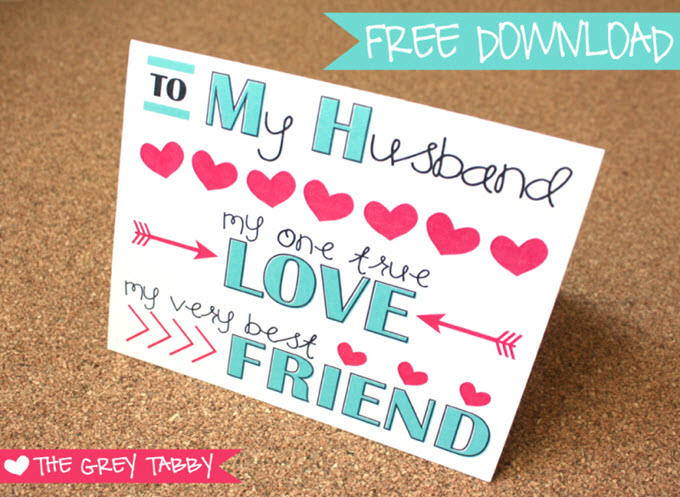 graphic regarding Free Printable Anniversary Cards for My Wife identified as 13 Pretty Anniversary Playing cards On your own Can Create Oneself Idea Junkie