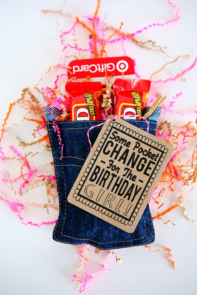 Cool Birthday Craft Gifts for Teens