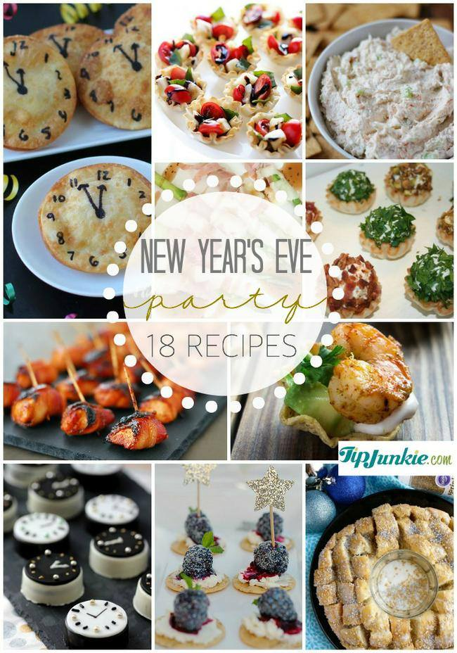 18 Recipes Perfect for Your New Year's Eve Party-jpg