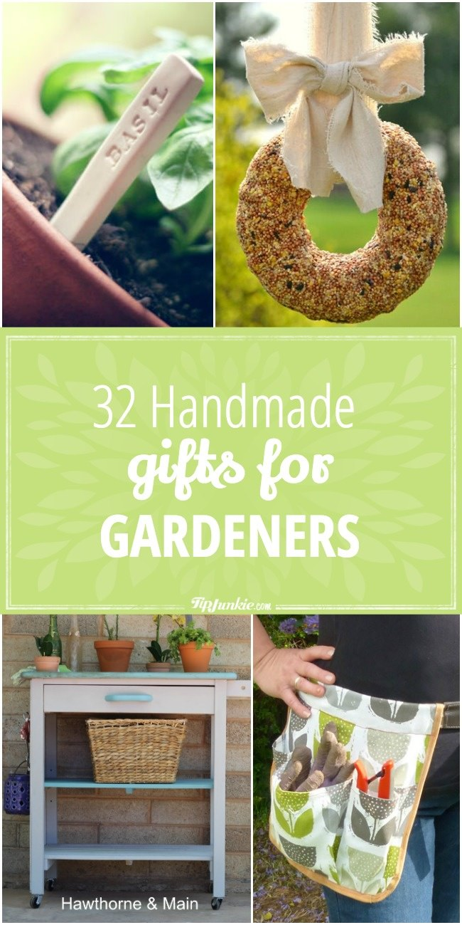 32 Handmade Gifts for Gardeners-jpg