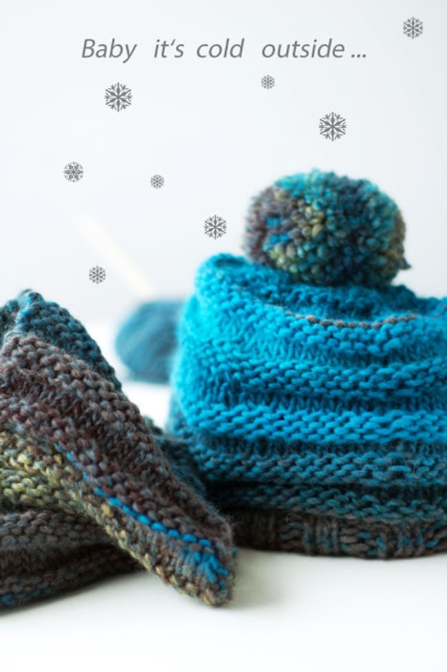27 How to Beanie & Glove Tutorials