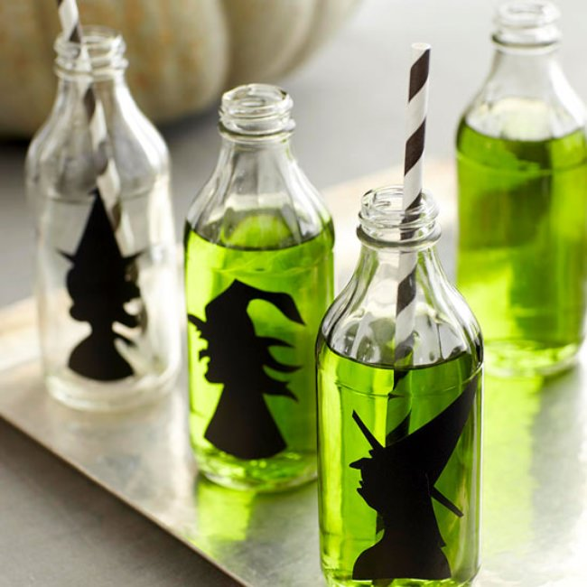 21 Wicked Witch Projects