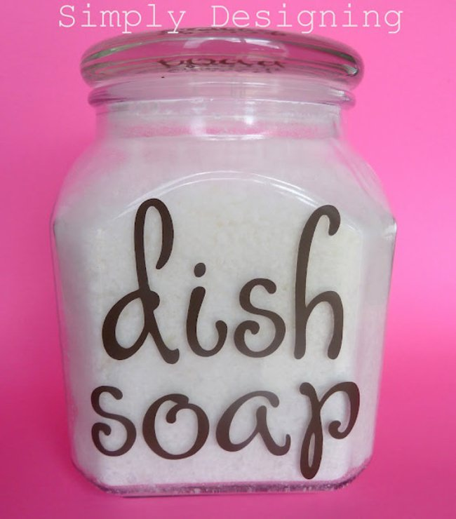 5 Homemade Dish Soap Recipes to Make