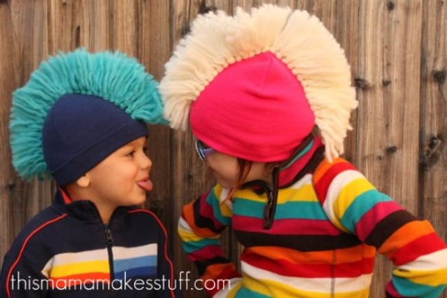 19 Cool Beanie Designs and Free Hat Patterns