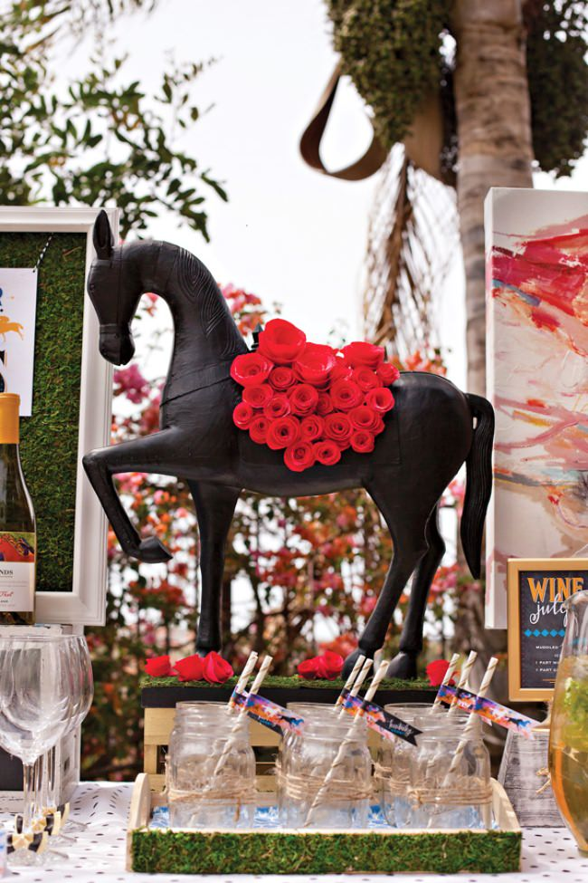 Unusual  Ideas For The Best Kentucky Derby Party Around  Tip Junkie With Hot The Kentucky Derby Is Usas Oldest Thoroughbred Horse Races To Commemorate  The Race This Party Was Designed With An Elegant Garden Atmosphere With Awesome Garden Plant Containers Also Opal Gardens Manchester In Addition Public Gardens And Garden Pot Feet As Well As Forest Garden Fence Panels Additionally Wyndham Garden Inn New York From Tipjunkiecom With   Hot  Ideas For The Best Kentucky Derby Party Around  Tip Junkie With Awesome The Kentucky Derby Is Usas Oldest Thoroughbred Horse Races To Commemorate  The Race This Party Was Designed With An Elegant Garden Atmosphere And Unusual Garden Plant Containers Also Opal Gardens Manchester In Addition Public Gardens From Tipjunkiecom