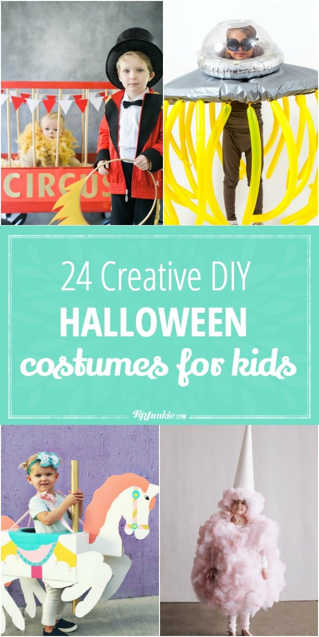 24 Creative DIY Halloween Costumes for Kids-jpg