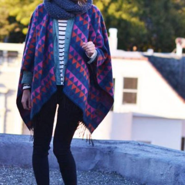 How to Layer {Outfit Ideas}