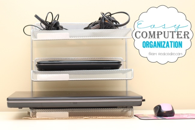 The Easy Way to Organize Your Computers