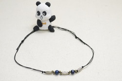 How to Make Cool Tibetan Style Beaded Necklace for Men