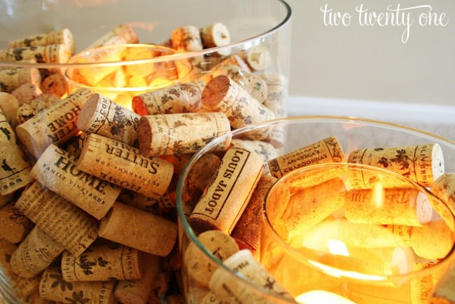 11 DIY Wine Cork Projects