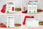 Cookie Exchange Free Printables