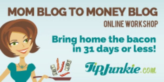 Generate Cash With Your Blog Layout  {Day 1}