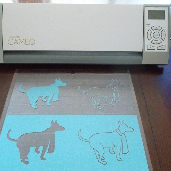 How to Use the Trace Feature on Your Silhouette Cameo