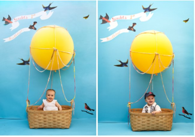 15 Photo Booth Activity Backdrop Ideas – Tip Junkie
