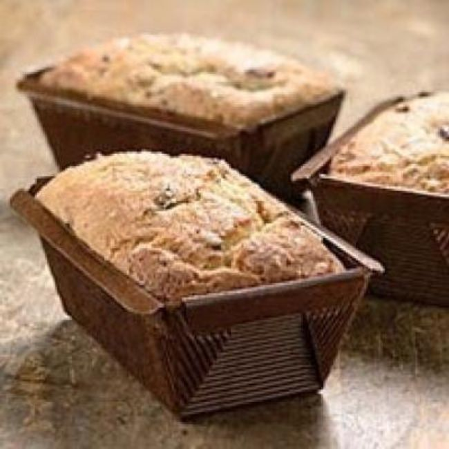 Bake and Give Baking Pans {Fun Gadgets}