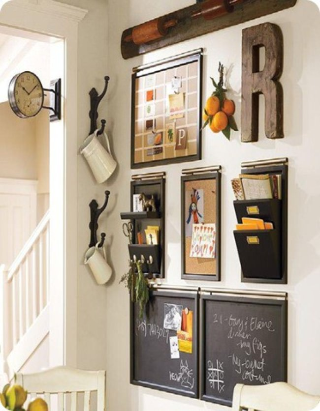 32 Easy Ways to Organize