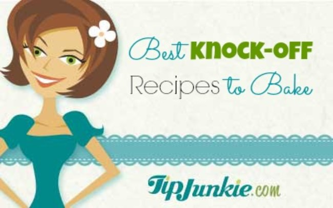 Best Knock-Off Recipes to Bake