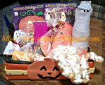 Halloween Trick or Treat Gift