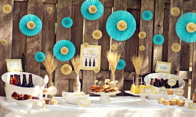 24 Best Adult Birthday Party Ideas {Turning 60, 50, 40, 30  ~ 174729_Birthday Party Ideas Adults