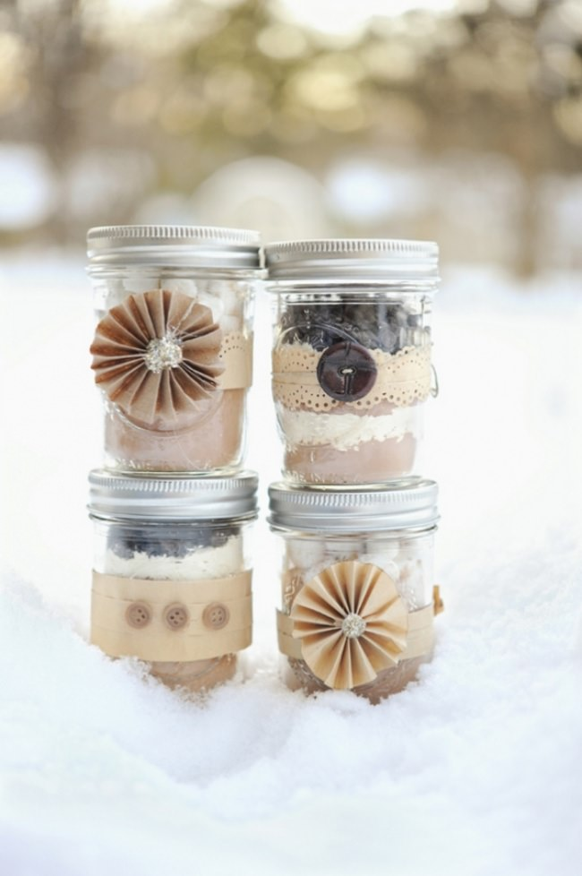 Sweetness in a Jar