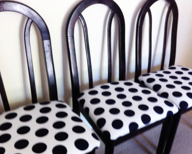 Simple Dining chair DIY