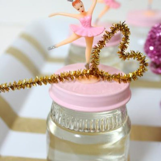 DIY Party Bubbles {party favors}